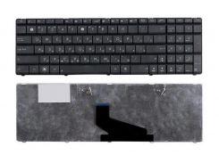 Клавиатура для ноутбука ASUS (A53U, A53Ta, K53Be, K53U, K53Z, K53Ta, K73Be, K73Ta, X53Be, X53Ta, X53U, X73Ta) rus, black