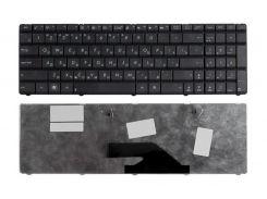 Клавиатура для ноутбука ASUS (K75DE) rus, black