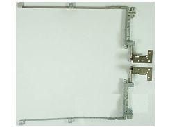 Петли для ноутбука ASUS G53SX, G53JW (13GN0Z10M011-1 + 13GN0Z10M021-1) (левая+правая)