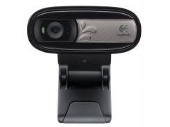 Веб-камера Logitech Webcam C170 (960-001066)