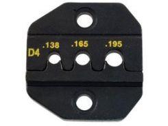 Матрица для кримпера Pro'sKit 1PK-3003D4