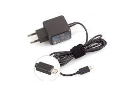 Сетевое зарядное устройство KFD micro USB 5.25V 3A Black