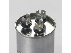 Конденсатор для кондиционера CBB65A 30+5uF 450V