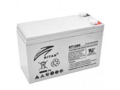 Батарея к ИБП Ritar AGM RT1280, 12V-8Ah (RT1280)