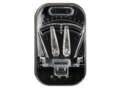 Зарядное устройство Mobiking для заряда Li-Ion аккумуляторов Economic with USB (55204)