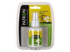 Спрей PATRON Screen spray for TFT/LCD/LED 50мл (F4-008)