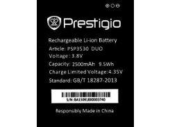 АКБ Prestigio PSP3530