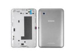 Задняя крышка для планшета Samsung P3110 Galaxy Tab2 , серая, (версия Wi-Fi)