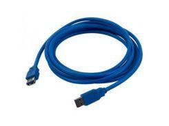 Дата кабель USB 3.0 AM/AF 3.0m PATRON (CAB-PN-AMAF3.0-3M)