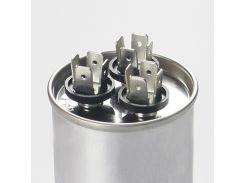 Конденсатор для кондиционера CBB65A 60+6uF 450V