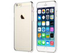 Чехол Totu Ultra Thin Case Breeze Бронзовый для iPhone 6 Plus