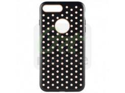 Чехол Totu Design Shine Series Pink для iPhone 7 Plus