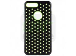 Чехол Totu Design Shine Series Green для iPhone 7 Plus