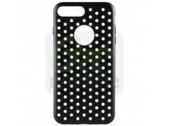 Чехол Totu Design Shine Series Gray для iPhone 7 Plus