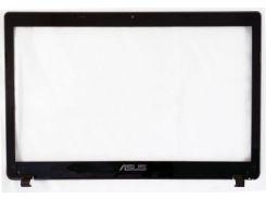 Рамка дисплея для нотубка ASUS (K53B series), black