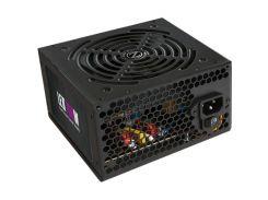 Блок питания Zalman 700W ZM700-LE v.2.3, Fan 12см, 78+, Retail