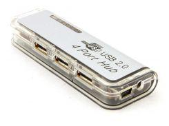 Концентратор USB 2.0 AtCom TD4010 4 ports