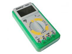 Мультиметр BK9205 Green/White
