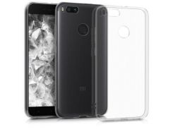 Чехол для моб. телефона SmartCase Xiaomi Mi A1 TPU Clear (SC-MIA1)