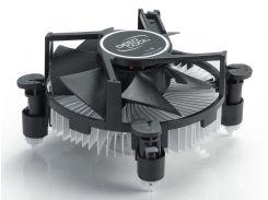 Вентилятор CPU Deepcool CK-11509  95x95x45мм 2200+10%об/мин, 26,8дБ, HB, 92мм (1150/1151/1155/1156/775)
