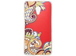 Чехол для моб. телефона ColorWay ultrathin TPU case for Meizu M5s, pic. Mz039 (CW-CTPMM5S-TPX)