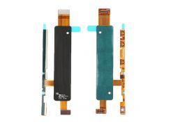 Шлейф Sony E2333 M4 Aqua Dual,E2306,E2312,E2303 on,off with components
