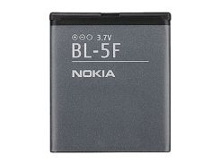 АКБ high copy Nokia BL-5F