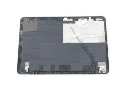 Крышка матрицы для ноутбука ASUS (X555 series), black (матовый пластик, СМОТРИТЕ ФОТО !!!!)