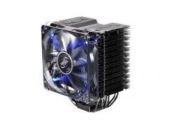 Вентилятор CPU Deepcool ICE BLADE PRO 2011/1150/1151/1155/1156/775/FM1/FM2/AM2/AM2+/AM3 / 161x125x70мм
