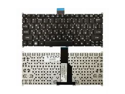 Клавиатура Acer Aspire S3-391 S3-951 S5-391 V5-121 V5-131 One 756 TravelMate B113, черная, Оригинал