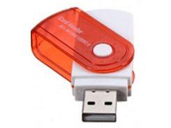 USB Card-reader (Micro SD)