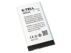 Аккумулятор S-Tell S5-02, Origin, 1600 mAh