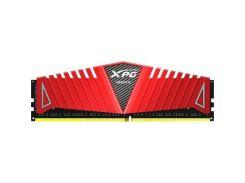 Модуль памяти для компьютера DDR4 8GB 3000 MHz XPG Z1-HS Red ADATA (AX4U300038G16-SRZ)