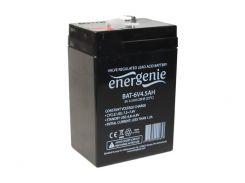 Батарея для ИБП 6В 4,5Ач EnerGenie / BAT-6V4.5AH / ШхДхВ 44x69x100