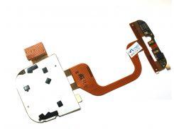 Шлейф Nokia e75 keypad sound with camera