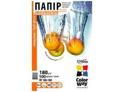 Бумага ColorWay 10x15 (PG1801004R)