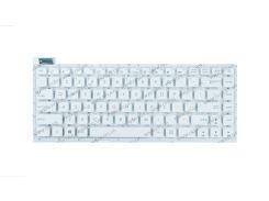 Клавиатура для ноутбука ASUS (X441 series) eng, white, без фрейма