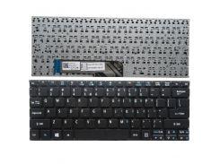 Клавиатура для ноутбука ACER (SW: SW5-271) rus, black, без фрейма