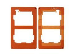 Фиксатор дисплейного модуля для мобильных телефонов Samsung N7000 Note, N7005 Note, для приклеивания стекла