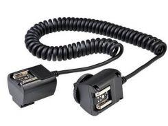 Кабель Nikon TTL кабель