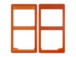 Фиксатор дисплейного модуля для мобильных телефонов Samsung A700F Galaxy A7, A700H Galaxy A7, для приклеивания стекла