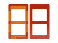 Фиксатор дисплейного модуля для мобильного телефона Meizu MX3, для приклеивания стекла