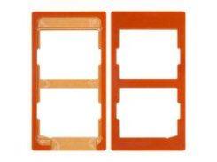 Фиксатор дисплейного модуля для мобильного телефона Meizu MX5, для приклеивания стекла