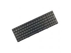 Клавиатура Asus A53TA A53TK A53U A53Z K53BR K53TA K53U K53Z X53SK X53SM X53SR X53TA X53TK X53U K73BY K73SV K73TA X73B X73TA X73TK черная