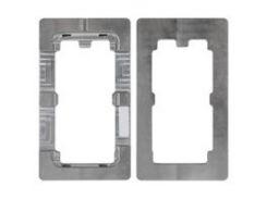 Фиксатор дисплейного модуля для мобильных телефонов Samsung I9500 Galaxy S4, I9505 Galaxy S4, для приклеивания стекла, алюминиевый