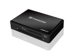 Считыватель флеш-карт Transcend TS-RDF8K