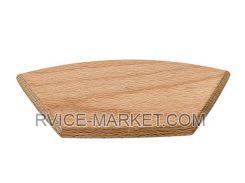 Деревянная доска (для сыра) в холодильник Gorenje 116621