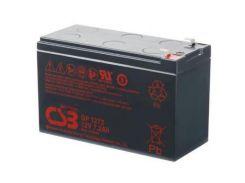 Батарея к ИБП CSB 12В 7.2 Ач ( GP1272F2 ) (GP1272F2)