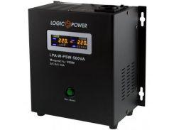 Источник бесперебойного питания LogicPower LPA- W - PSW-500VA, 2A/5А/10А (7145)