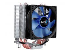 Вентилятор CPU Aerocool Verkho 4 Lite LGA 1156/1155/1151/1150/775/АМ4/AM3 +/AM3/AM2 +/AM2/FM2/FM1